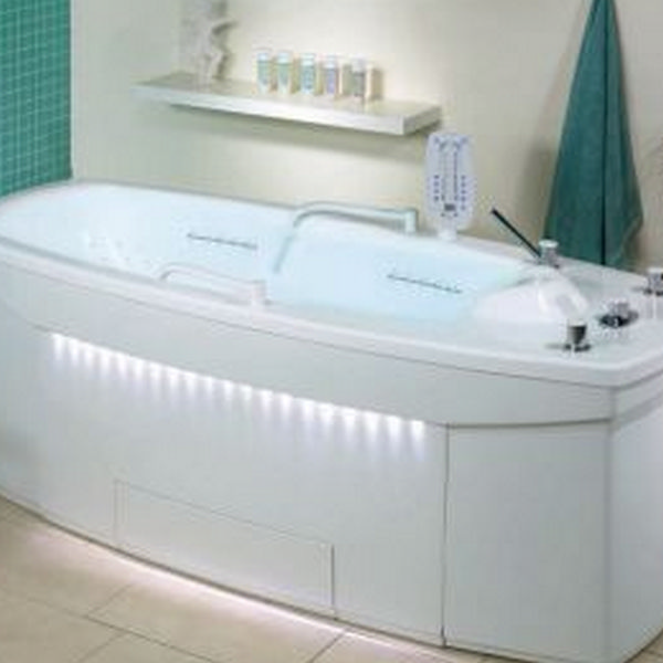 Royal 600 Hydrotherapy Tub